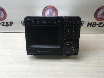 Команд Mercedes W220 Япония 2208203089