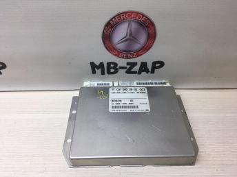 Блок управления ESP Mercedes W220 Япония 0315450932