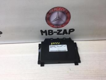 Блок управления АКПП W220 Япония 0305452032