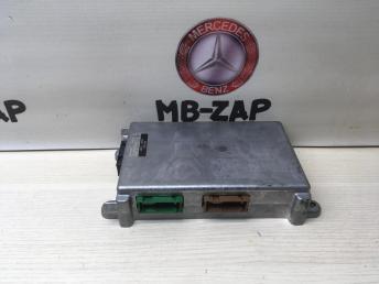 Блок управления телефоном Mercedes W220 Япония 2208205126