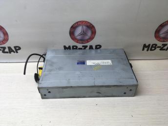 Блок управления навигацией Mercedes W220 Япония 2208202126