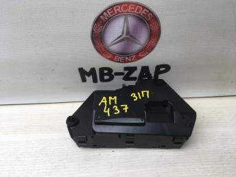 Блок управления сидением Mercedes W220 Япония 2208211658