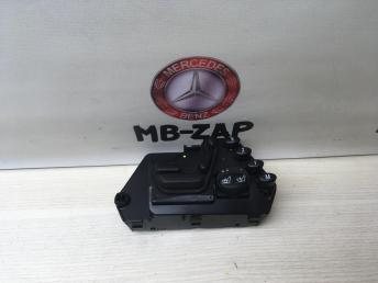 Блок управления сидением Mercedes W220 Япония 2208219451