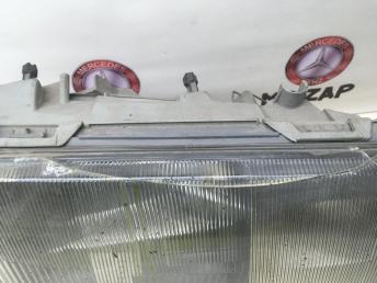 Фара правая Mercedes W124 1248205061