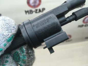 Клапан электромагнитный Mercedes M271 0025401497