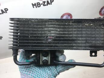 Радиатор масляный АКПП Mercedes W221 2215002200