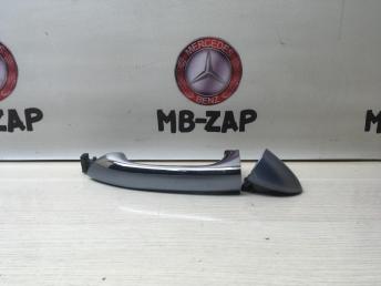 Ручка дверная левая Mercedes W251 1647600570