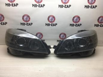 Фара Mercedes W203 Conversion 2038206459