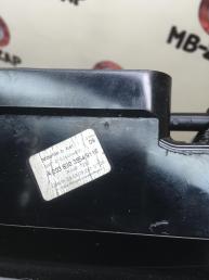 Воздуховод центральный Mercedes W203 2038303554