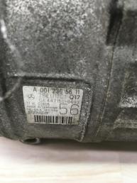 Компрессор кондиционера Mercedes Om646 0012305611