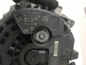 Генератор Mercedes Om646 0124625045