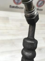 Трубка Гур Mercedes W203 2034604224