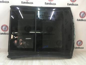 Панорамная крыша с люком Mercedes W203 Conversion 2036570809