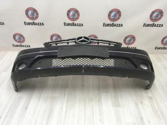 Бампер передний в Сборе Mercedes W203 Conversion 2038801140