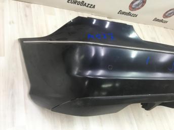 Бампер задний в Сборе Mercedes W203 Conversion 2038851225