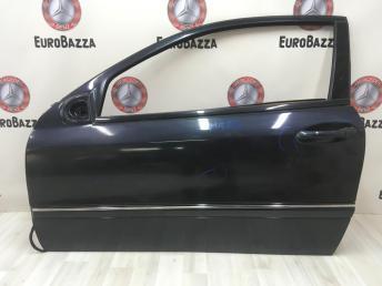 Дверь левая Mercedes W203 Coupe 2037200505