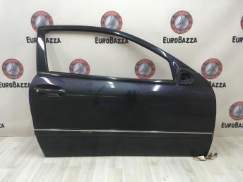 Дверь правая Mercedes W203 Coupe 2037200605