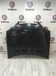 Капот Mercedes W203