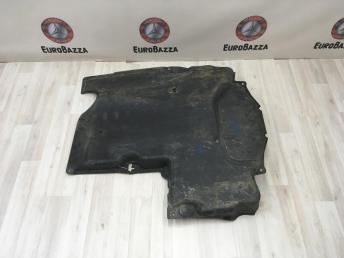 Защита АКПП Mercedes W203 Conversion 2035201323