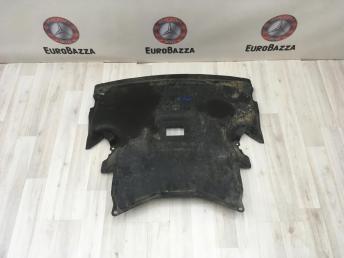 Защита двигателя Mercedes W203 Conversion 2035240323