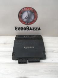 Блок управления сидением передним Mercedes W220 2208200726