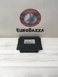 Блок управления парктрониками Mercedes W220 0205455232