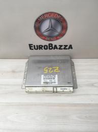 Блок управления пневмоподвеской Mercedes W220 0275456332
