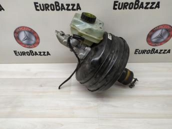 Вакуумный усилитель Mercedes W211 2114300630