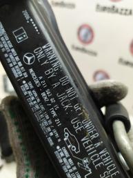 Домкрат Mercedes W211 2115830215