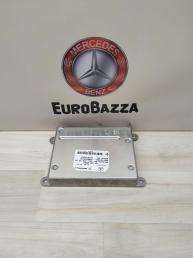 Блок управления сотовой связи Mercedes W211 2118705526