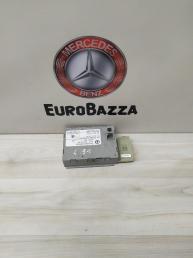 Диагностический электронный блок Mercedes W211 2115407445