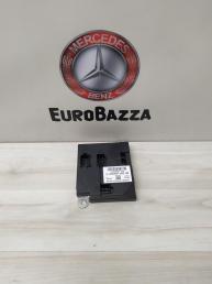 Блок управления сигнализацией Mercedes W211 2115455332