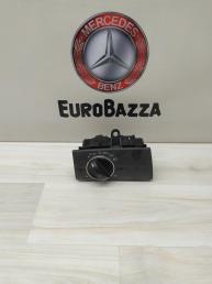 Блок управления светом Mercedes W211 2115450704
