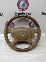 Руль Mercedes W211 2194602803