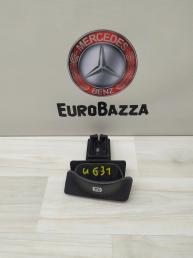 Ручка стояночного тормоза Mercedes W211 2114200077