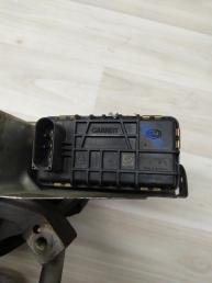 Турбонагнетатель с актуатором Mercedes Om646 6460900080