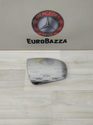 Зеркальный элемент правый Mercedes W203 Conversion 1718101421