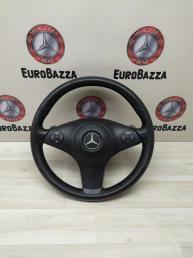 Руль в сборе Mercedes W203 Conversion 2308601102