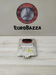 Блок розжига ксенона Mercedes W211 1648205326