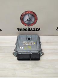 Блок управления двигателем Mercedes Om642 6421508578