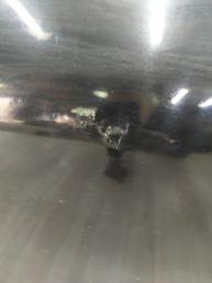 Дверь задняя левая Mercedes W220 2207301305