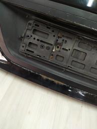 Крышка багажника Mercedes W220 2207500175