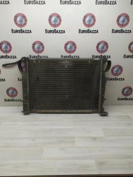 Радиатор основной Mercedes W220 2205000103