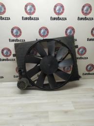 Вентилятор радиатора Mercedes W220 2205000093