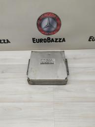 Блок управления двигателем Mercedes W220 0265456932