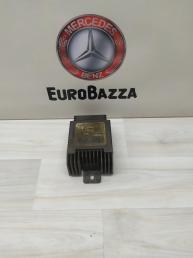 Блок управления вентилятором Mercedes W220 0275456432
