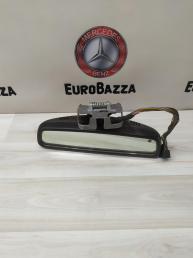 Зеркало заднего вида Mercedes W220 2208100217