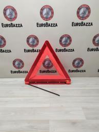 Знак аварийной остановки Mercedes W212 2048900197