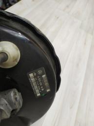 Вакуумный усилитель тормозов Mercedes W212 2124301030
