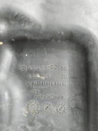 Бачок омывателя Mercedes W212 2048600960